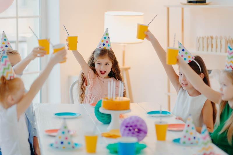 Celebración Cumpleaños